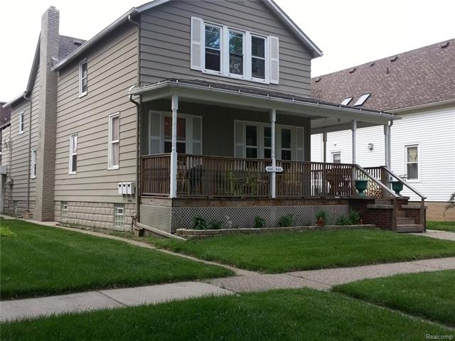 444 ORANGE UNIT 2 ST, Wyandotte, MI 48192