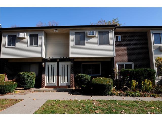 12 Blue Hill Commons Drive L, Orangeburg, NY 10962
