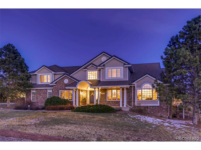 6486 S Picadilly Street, Centennial, CO 80016