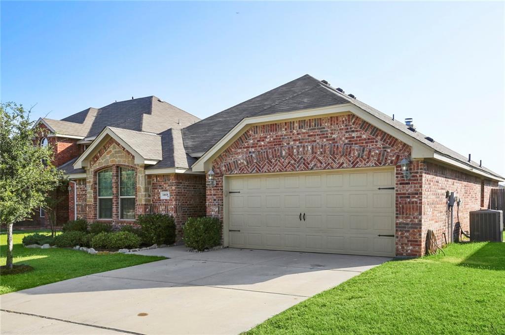 14618 Riverside Drive, Little Elm, TX 75068