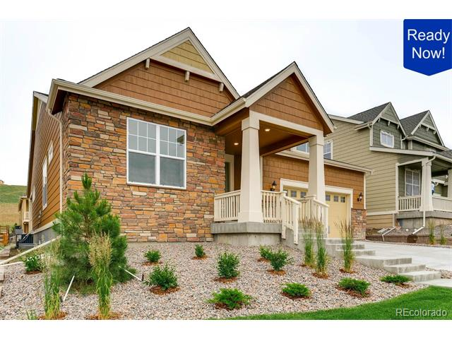 18815 W 84th Place, Arvada, CO 80007