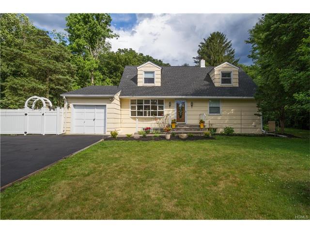 950 Chestnut Ridge Road, Chestnut Ridge, NY 10977