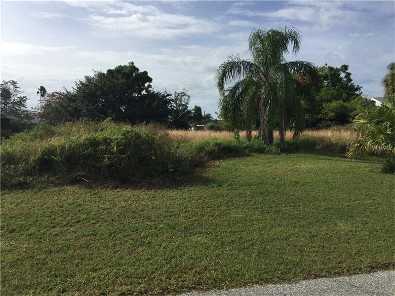 163 CONCORD DRIVE NE PORT CHARLOTTE, Florida