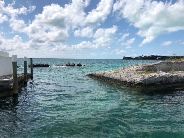 TILLOO SEA TO SEA, Abaco,  00008