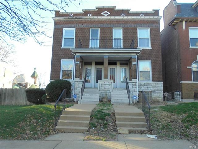 1842 Russell Boulevard, St Louis, MO 63104