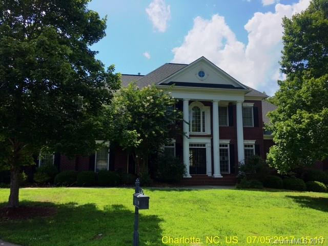 304 Hampshire Hill Road, Matthews, NC 28105