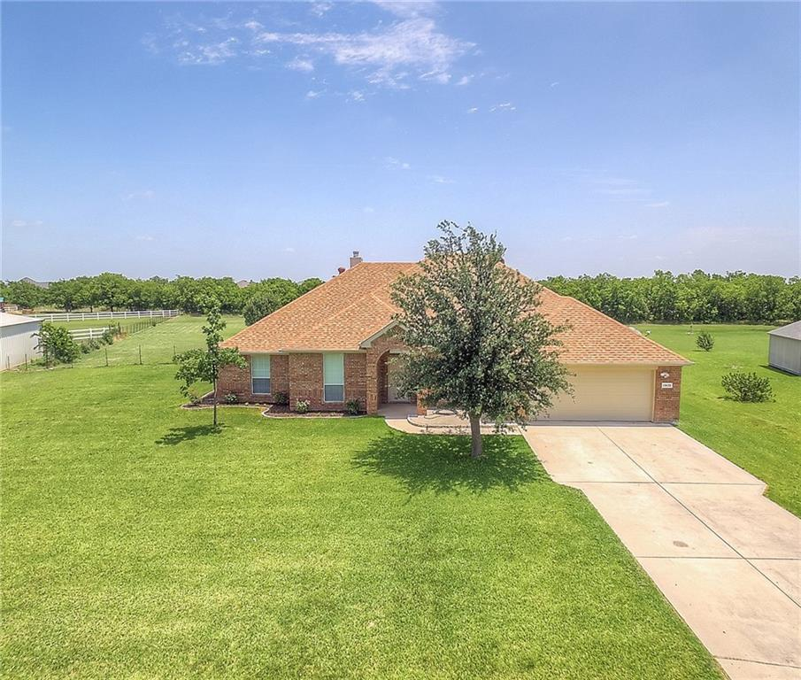 13632 Copper Canyon Drive, Haslet, TX 76052