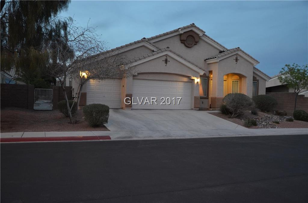2812 TROPICBIRD Drive, North Las Vegas, NV 89084