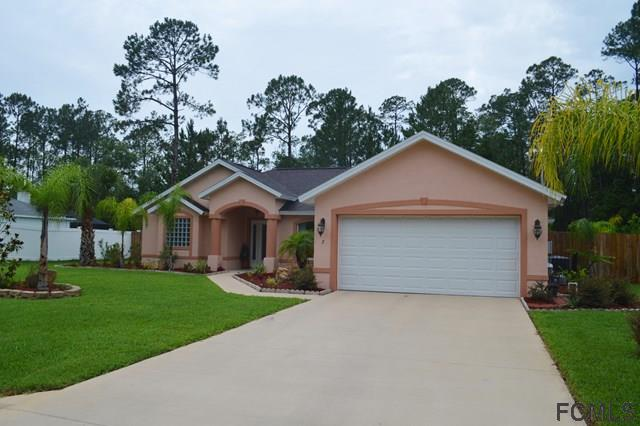 7 Zonal Court, Palm Coast, FL 32164