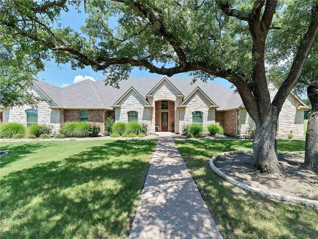 131 Creek Wood Drive, Aledo, TX 76008