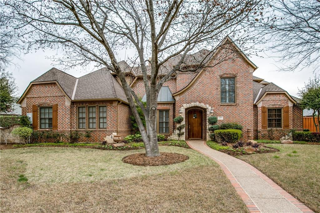 3108 Kennison Court, Plano, TX 75093