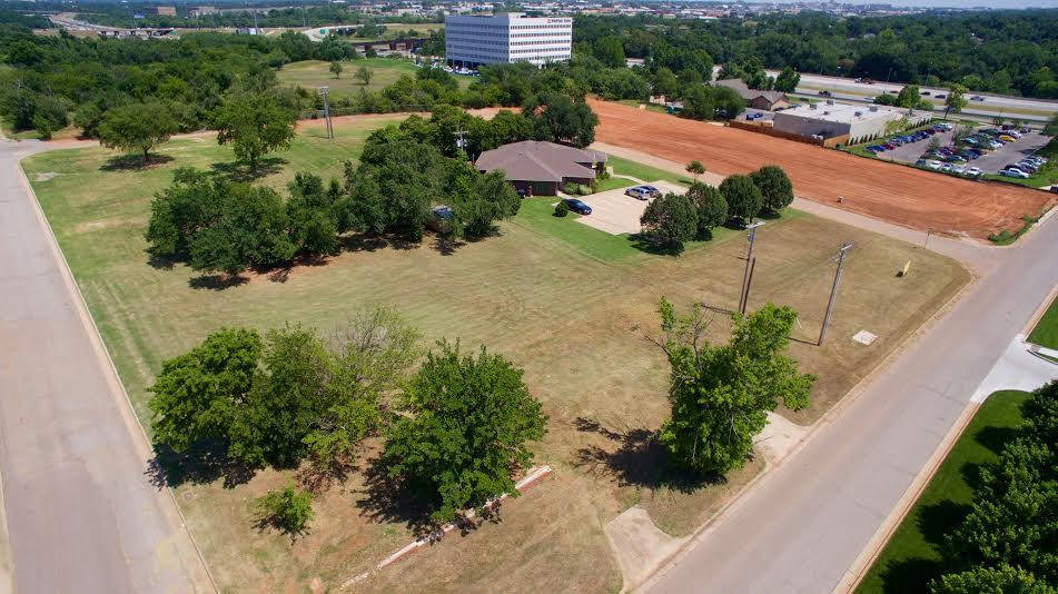 5700 N Shartel Avenue, Oklahoma City, OK 73118