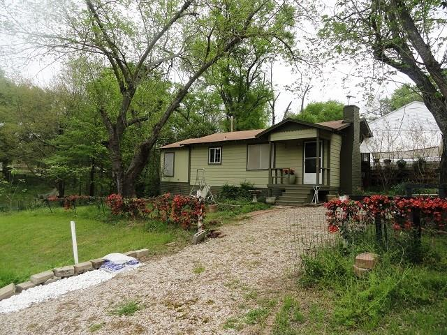 102 Griffith Bend Road, Payne Springs, TX 75156