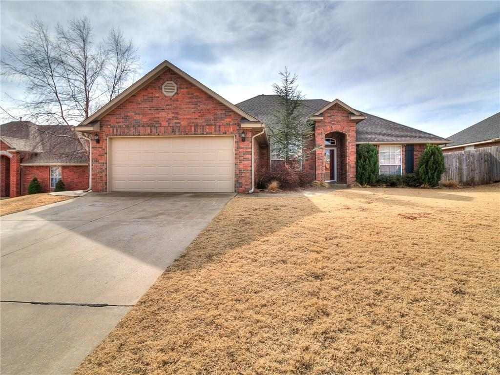 10822 Blue Sky Drive, Midwest City, OK 73130