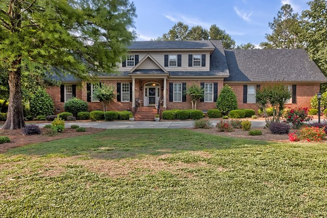 1121 ANTLERS CT, Sumter, SC 29150