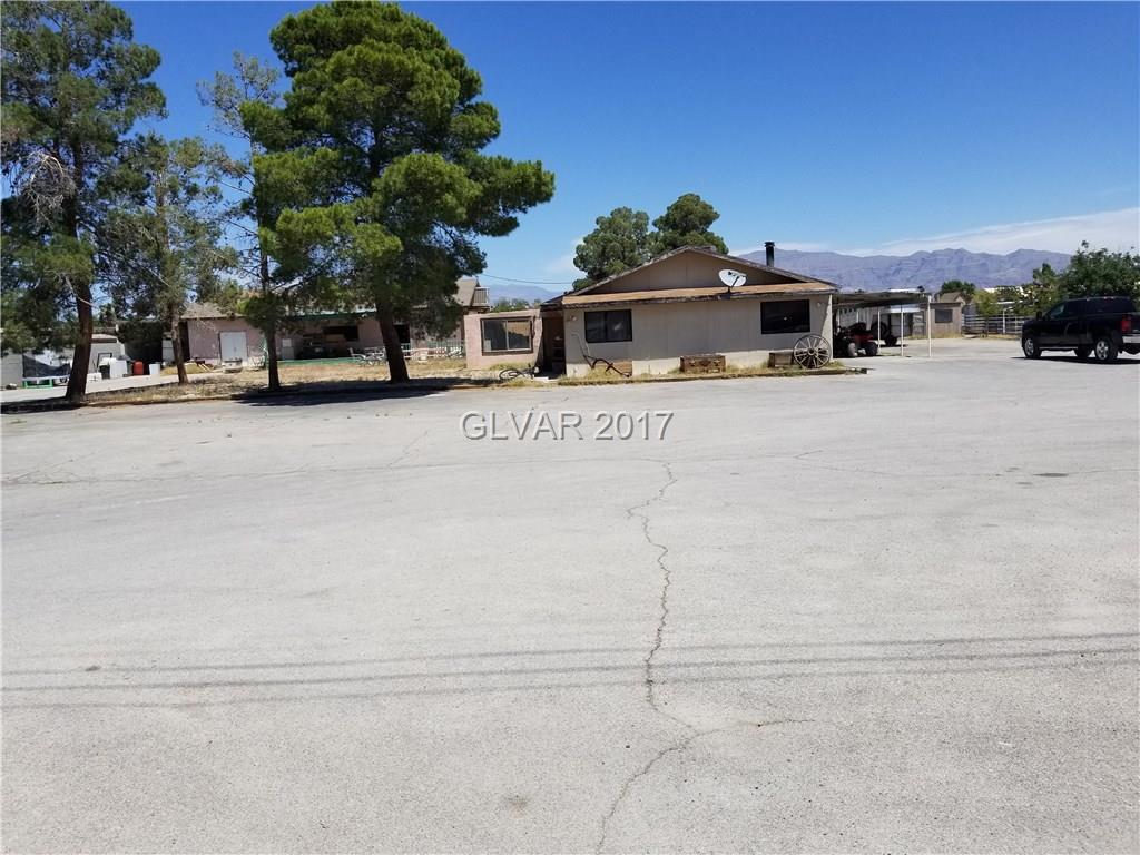 5820 LA MADRE Way, Las Vegas, NV 89130