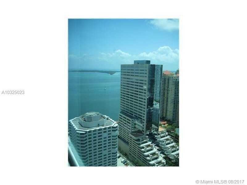 950 Brickell Bay Dr 3501, Miami, FL 33131