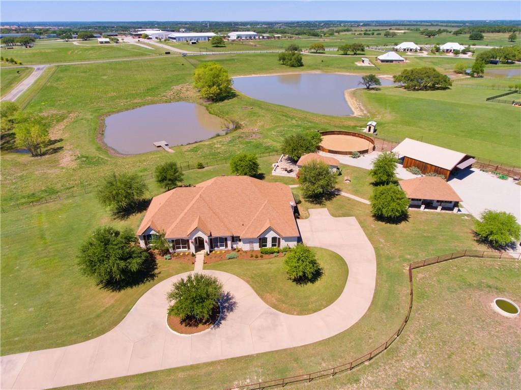 200 Silver Saddle Circle, Weatherford, TX 76087