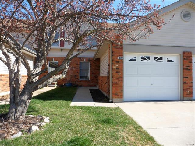 1364 Deerfield Estates Drive, O Fallon, MO 63366