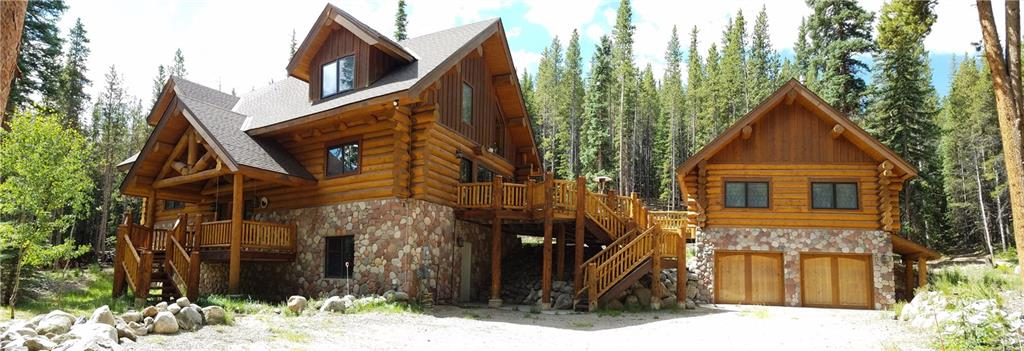122 Louise Placer ROAD, BRECKENRIDGE, CO 80424