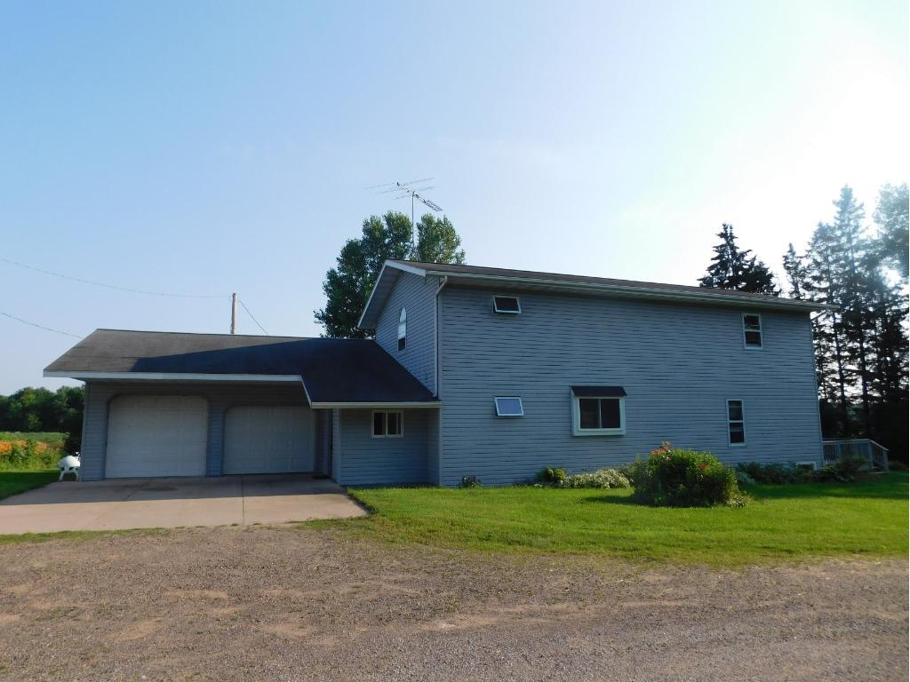 2012 20th Street, Comstock, WI 54826