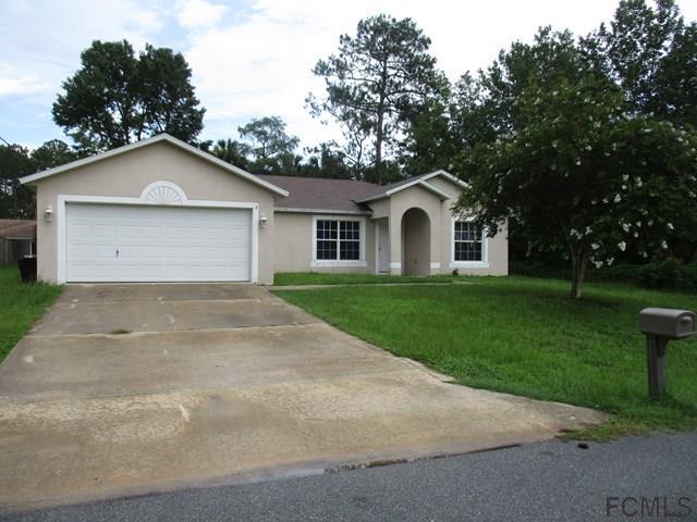 9 Pickston Lane, Palm Coast, FL 32164