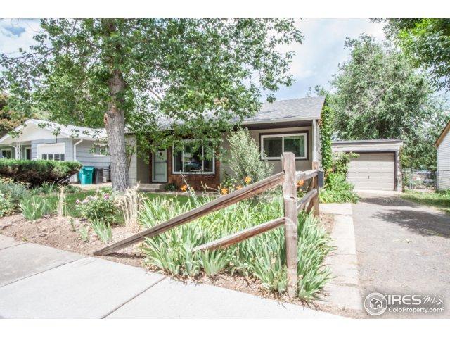 1124 W Myrtle St, Fort Collins, CO 80521