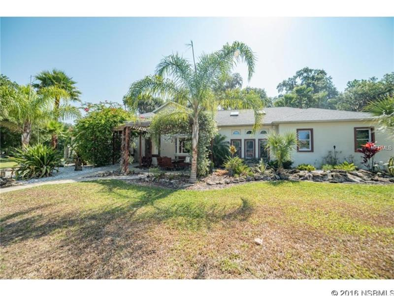 1780 OLD MISSION ROAD, EDGEWATER, FL 32132