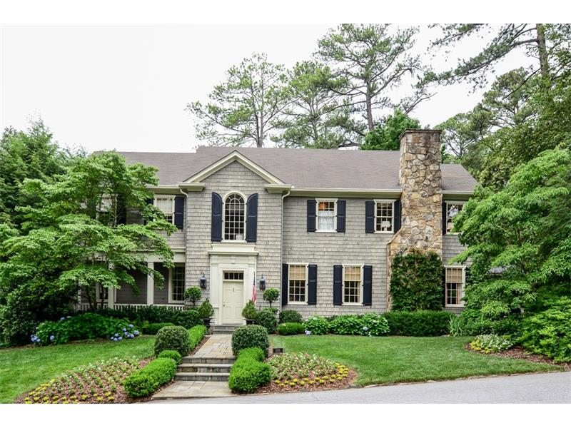 3381 Habersham Road, Atlanta, GA 30305
