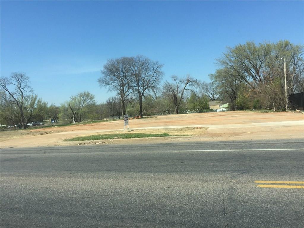 517 SW 59th Street, Oklahoma City, OK 73109