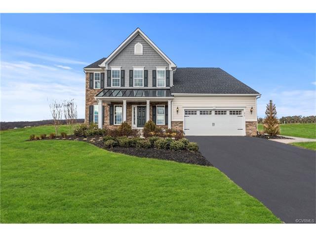 8036 Arbor Ponds Terrace, New Kent, VA 23124