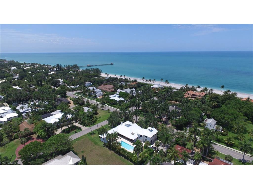 875 Gulf Shore BLVD S, NAPLES, FL 34102