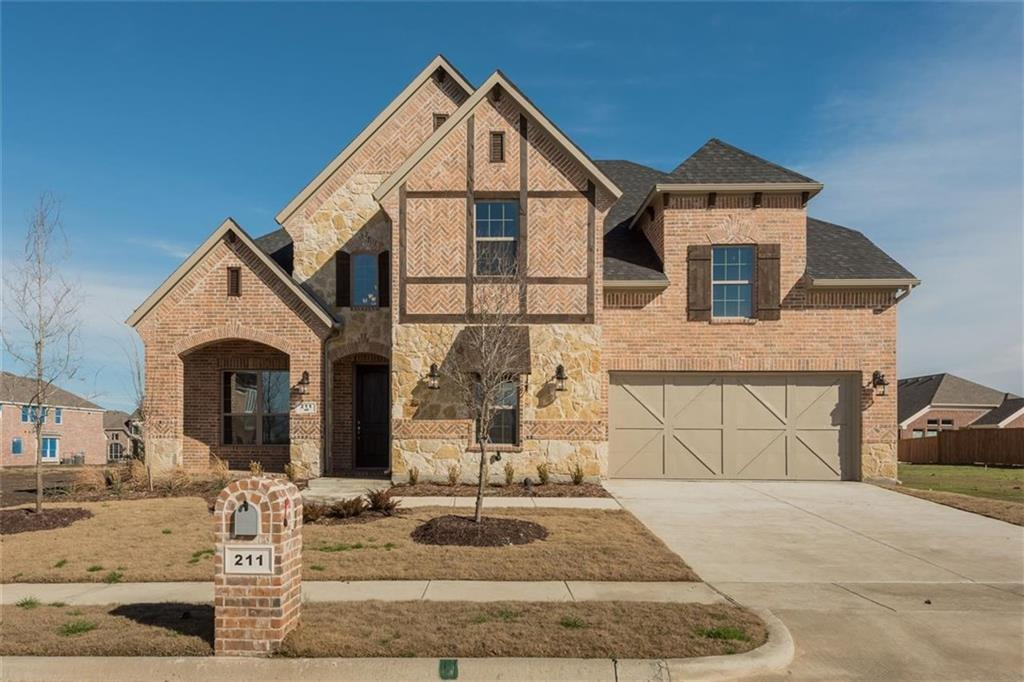 211 Red Bud Pass, Wylie, TX 75098