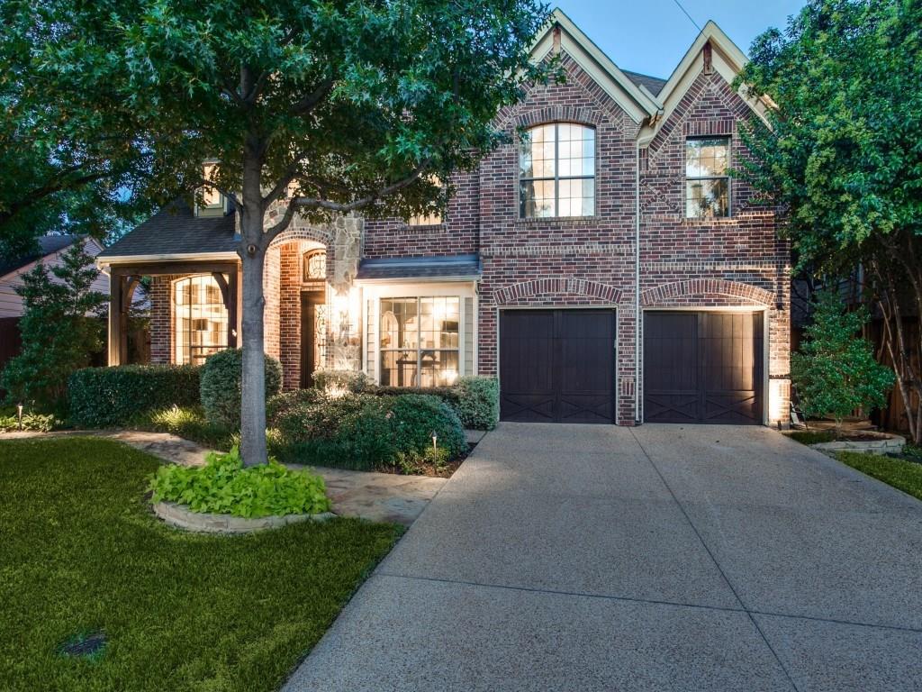 8312 Ridgelea Street, Dallas, TX 75209
