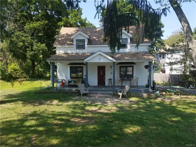 4 St Marks Place, Fort Montgomery, NY 10922