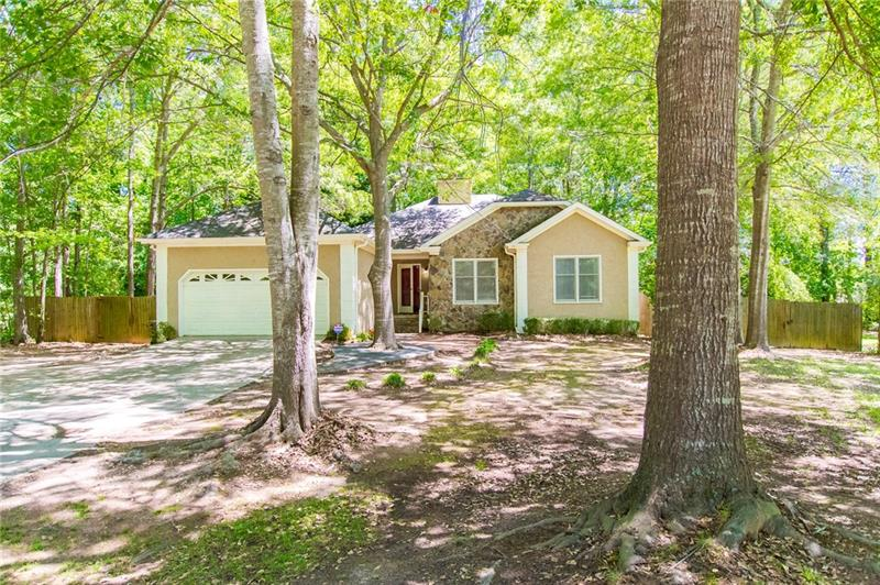 106 Carriage Trace, Griffin, GA 30224