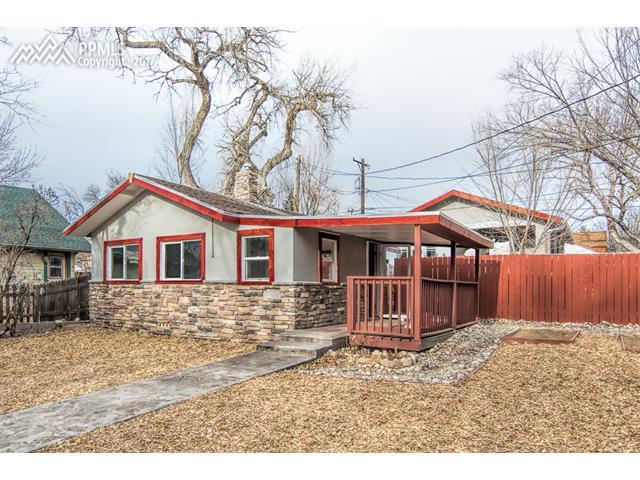 1508 W Bijou Street, Colorado Springs, CO 80904