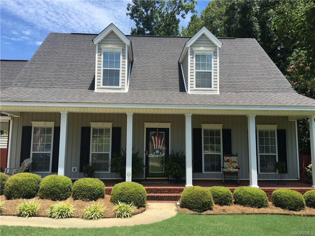 159 Shady Oak Lane, Prattville, AL 36066