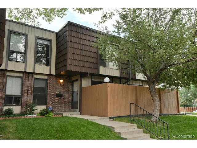 9342 W Utah Avenue, Lakewood, CO 80232