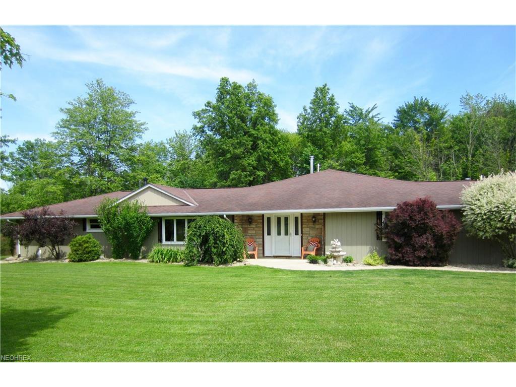 3510 Five Oaks Drive, Richfield, OH 44286