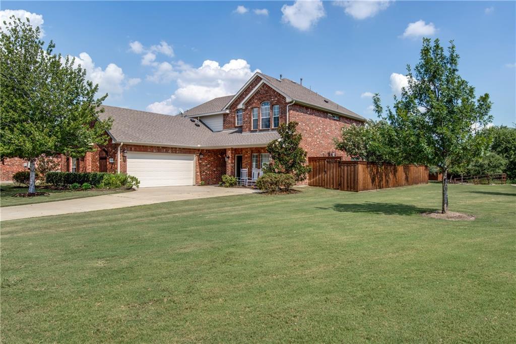 12696 Gardendale Drive, Frisco, TX 75035