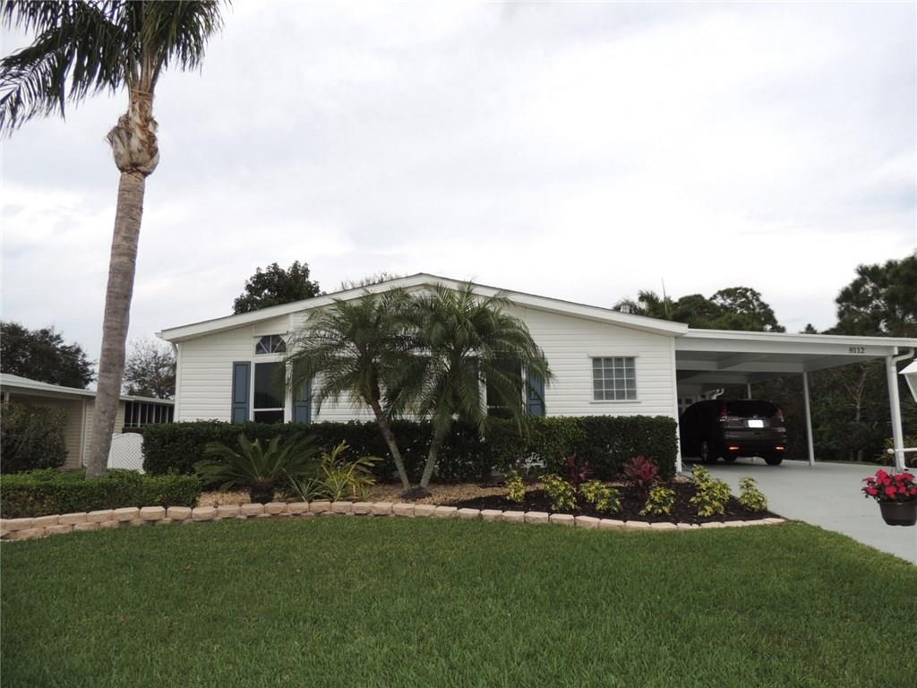 8112 Long Drive Drive, Port Saint Lucie, FL 34952