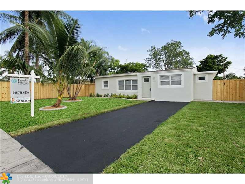 510 NE 61st St, Oakland Park, FL 33334