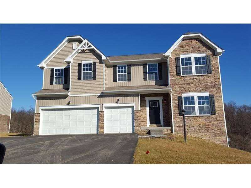 1061 Granite Drive, Mc Donald, PA 15057