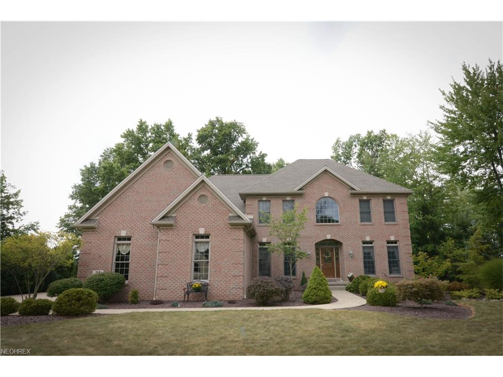34 Timber Run Ct, Canfield, OH 44406