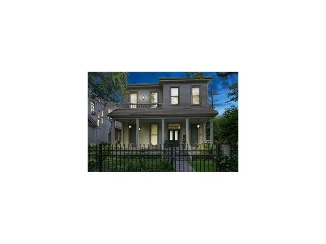 4436 ST CHARLES Avenue 1, New Orleans, LA 70115