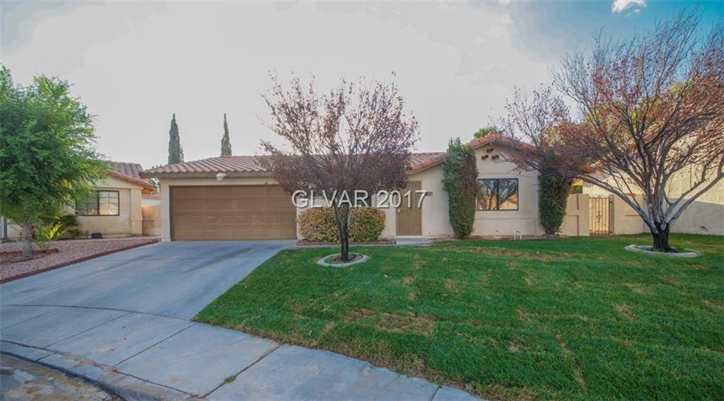 1709 JOSHUA TREE Court, Las Vegas, NV 89108