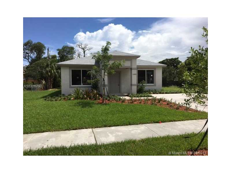 1600 NW 11th Ct, Fort Lauderdale, FL 33311