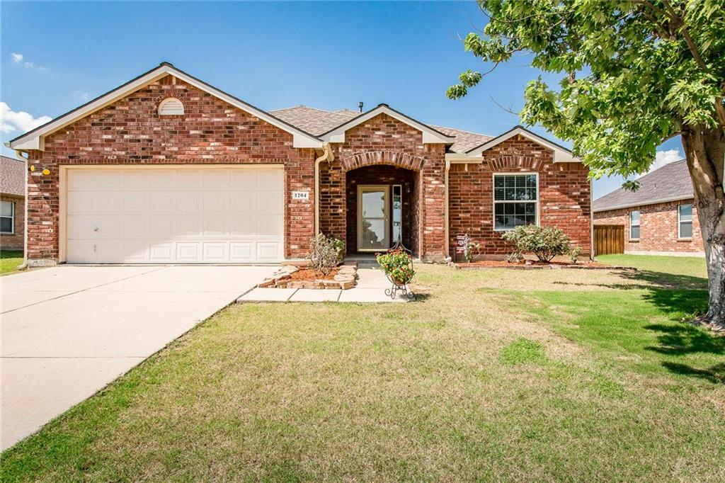 1204 Madison Drive, Wylie, TX 75098