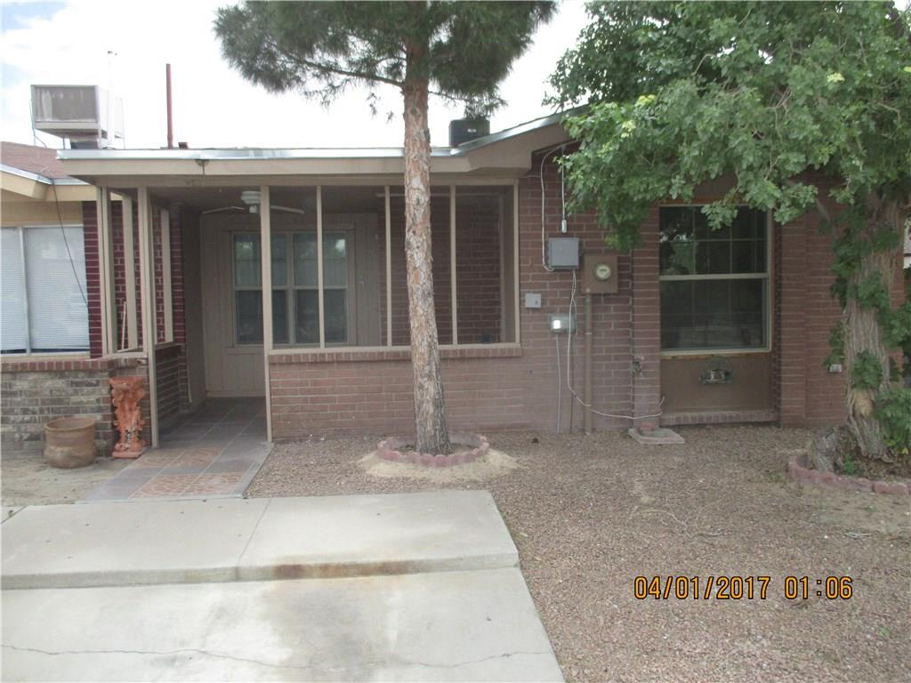 848 El Arco Drive, El Paso, TX 79907